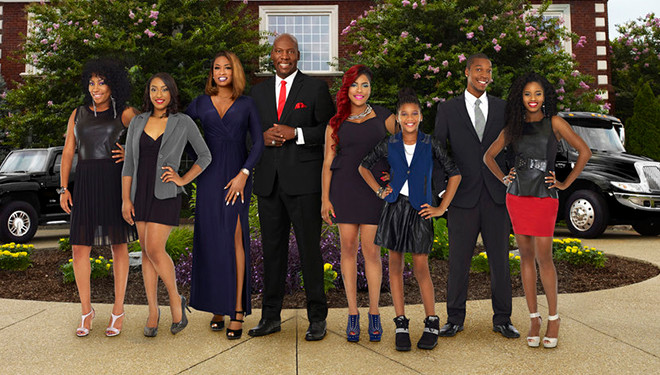 'Thicker Than Water' Episode Guide (April 24): Marcus and Tish's Parenting Style Criticized