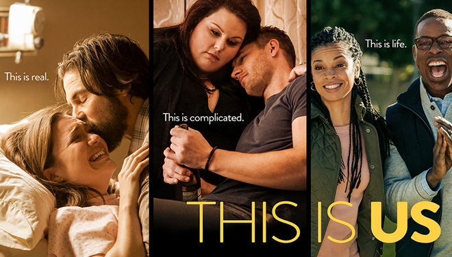 NBC Renews 'This Is Us' for Two Additional Seasons