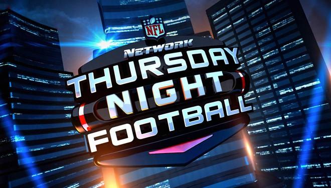 'Thursday Night Football' Pregame Show Game Cast Unveiled