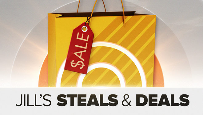 'Today Show' (Aug. 9): Jill Martin's 'Steals and Deals' Products; 'World of Dance' Winners; Holland Taylor