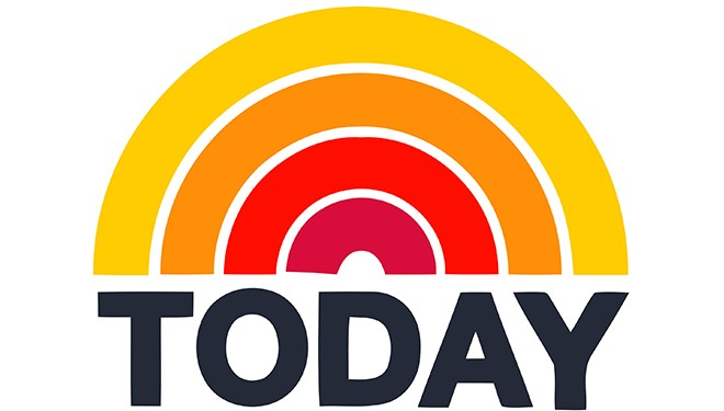 'Today Show' (Dec. 5): Rosario Dawson; Holiday Food Hacks; Bobbie's Buzz