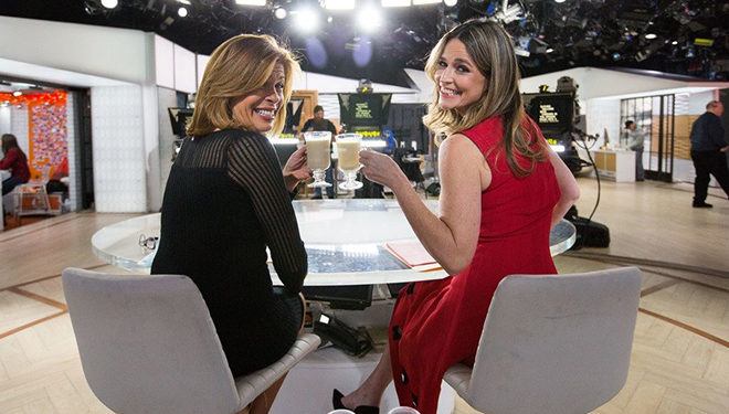 'Today Show' (Jan. 3): Weight Loss Deal of the Day; Sara Zaske; Megan Boone