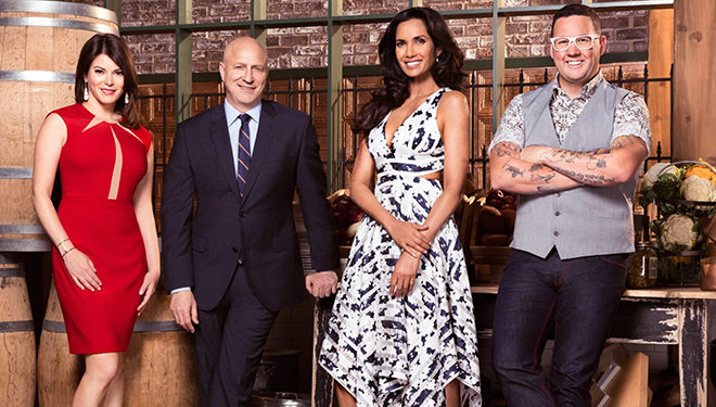 'Top Chef' Episode Guide (Feb. 2): The Chefs Try to Impress 100 Guests