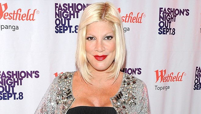 Tori Spelling to Star in Lifetime's 'True Tori' Reality Series