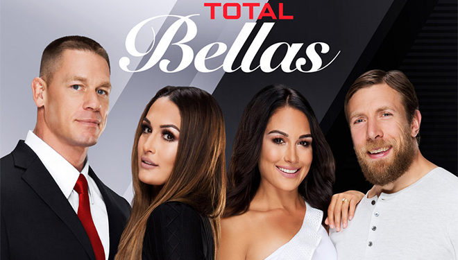 'Total Bellas' Episode Guide (Oct. 5): Brie and Bryan Move Into John Cena's Home