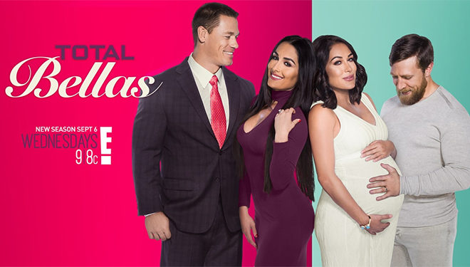 'Total Bellas' Episode Guide (Sept. 27): Nikki Gets Her Dream WrestleMania Storyline
