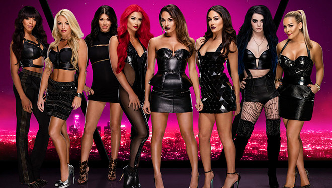 'Total Divas' Episode Guide (April 26): Nicole Considers Quitting WWE