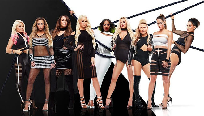 'Total Divas' Episode Guide (Nov. 15): Trinity Gives Her Championship a Glow