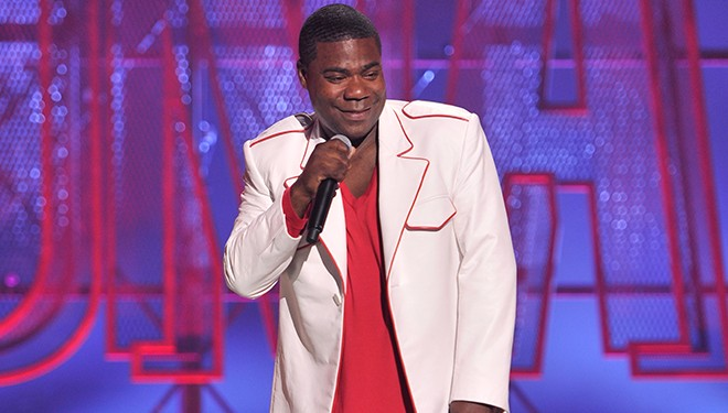 TBS Gives 10 Episode Series Order to Untitled Tracy Morgan Comedy