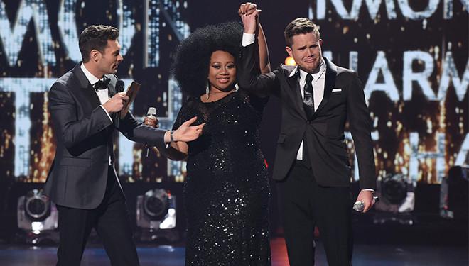 Trent Harmon Crowned The Final 'American Idol' Winner