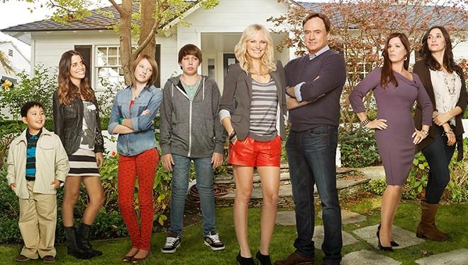 'Trophy Wife' Episode Guide (April 29): Kate's Plan Backfires