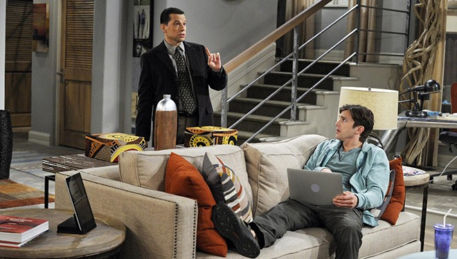'Two and a Half Men' Episode Guide (Dec. 4): Alan Breaks Walden's Rules
