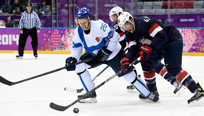 2.5 Million Tune In To USA – Finland Bronze Medal Game On NBCSN