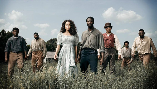 WGN America's 'Underground' Renewed for Season 2