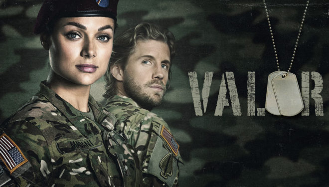 'Valor' Episode Guide (Nov. 6): Ian and CIA Deputy Director Magnus Clash