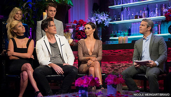 'Vanderpump Rules' Episode Guide (April 10): Reunion Part Two