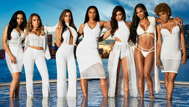 E! Orders 'Wags Atlanta' Spin-Off Series