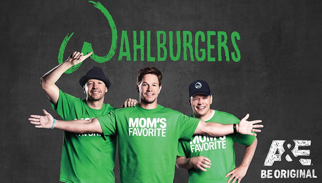 'Wahlburgers' Episode Guide (Aug. 20): Mark Heads to Hong Kong