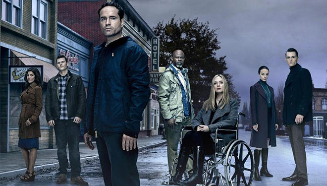'Wayward Pines' Episode Guide (July 20): Theo and Xander Vow to Stop Jason