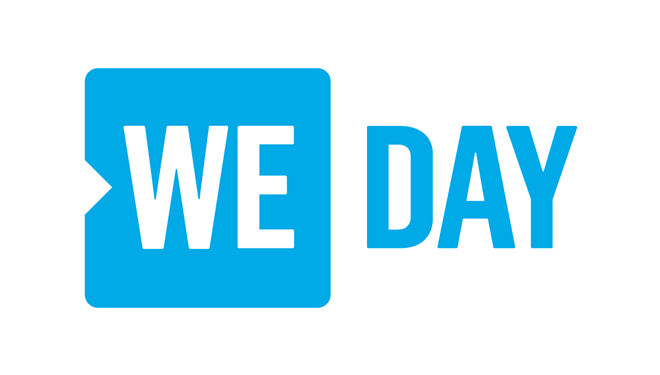 The Third Annual 'WE Day' Special Hosted by Selena Gomez Airs Tonight on CBS