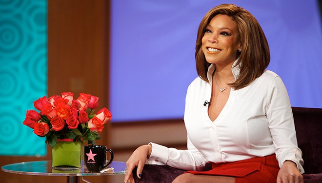 'Wendy Williams Show' Episode Guide (April 29): Susan Sarandon; May-cation Sweepstakes