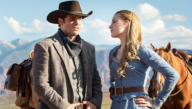 'Westworld' Episode Guide (Oct. 23): The Man in Black Makes a Significant Discovery
