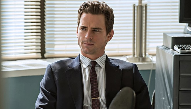 'White Collar' Episode Guide (Dec. 18): Neal Carries Out Risky Heist