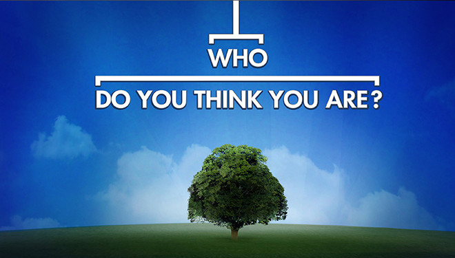 'Who Do You Think You Are?' Episode Guide (April 10): Scott Foley Tracks Down His Ancestory