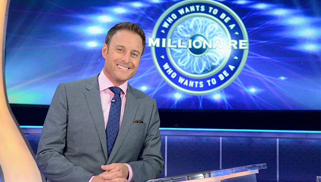 'Who Wants To Be A Millionaire' and 'RightThisMinute' Renewed
