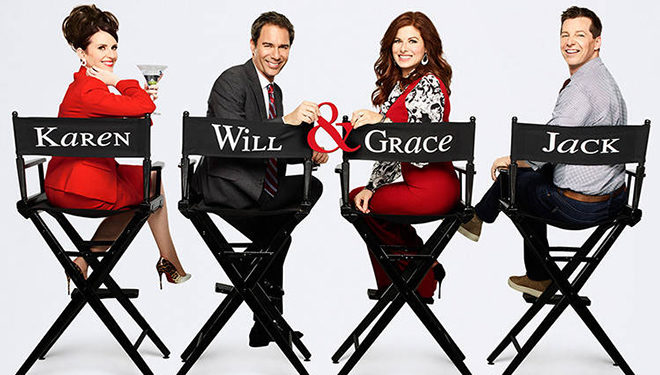 'Will & Grace' Episode Guide (Oct. 19): Jack Learns He Is a Grandfather