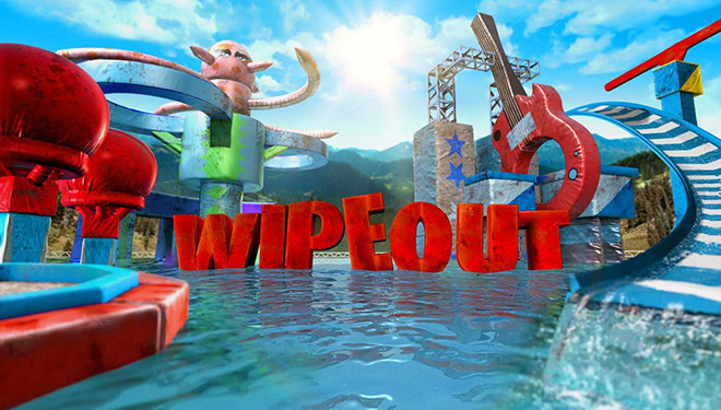'Wipeout' Episode Guide (Aug. 31): Contestants Compete In Hair-Raising Obstacles
