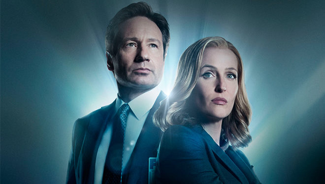 'The X-Files' Episode Guide (Feb. 7): Mulder and Scully Try to Track Down Skinner