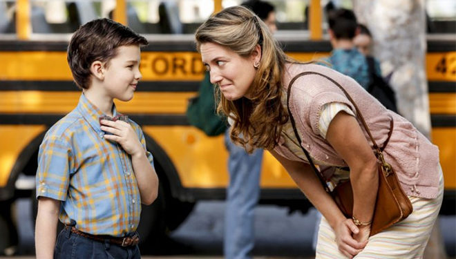 'Young Sheldon' Episode Guide (Feb. 1): The Flu Season Hits Medford