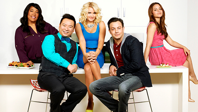 'Young and Hungry' Episode Guide (Oct. 14): Jake Buys Food Truck for Gabi