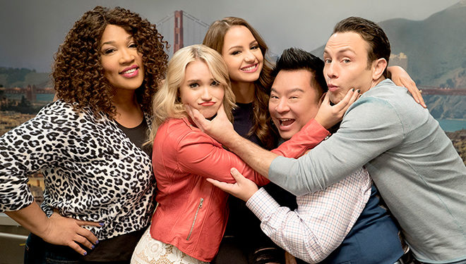 'Young and Hungry' Episode Guide (March 13): Gabi and Josh's 'Friends With Benefits' Doesn't Go Over Well