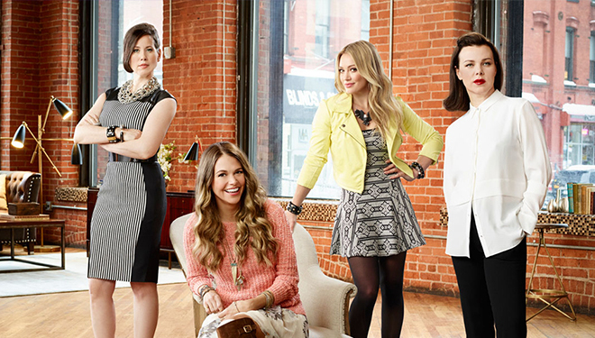 TV Land to Pair 'Younger' with 'Teachers' in January