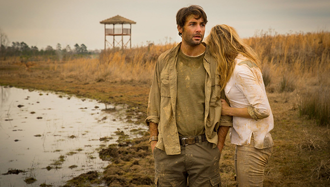 'Zoo' Episode Guide (July 26): The Team Tackles a Dangerous Venom Dealer