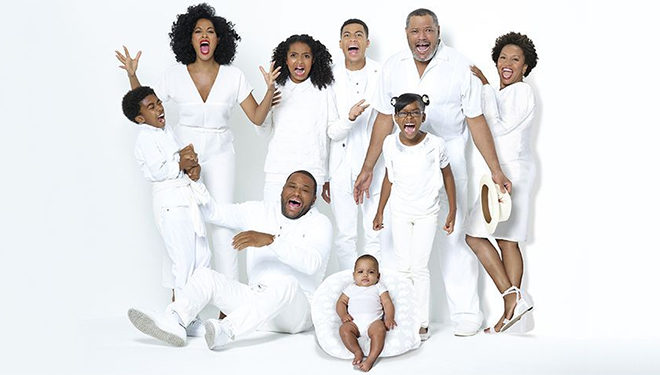 'Blackish' Episode Guide (Jan. 9): Dre's Sister Rhonda Visits Town